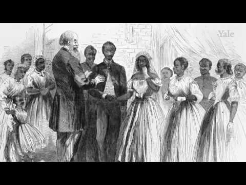 John Fabian Witt: Origins and Legacies of the Fourteenth Amendment