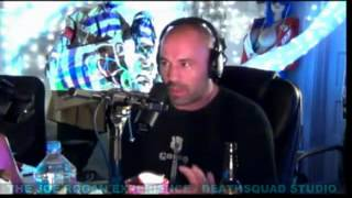 Joe Rogan - Religion is Helpful for Dumb People