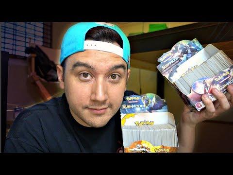 MY BULK POKEMON CARDS!!