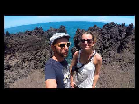 Île de la Réunion 2019