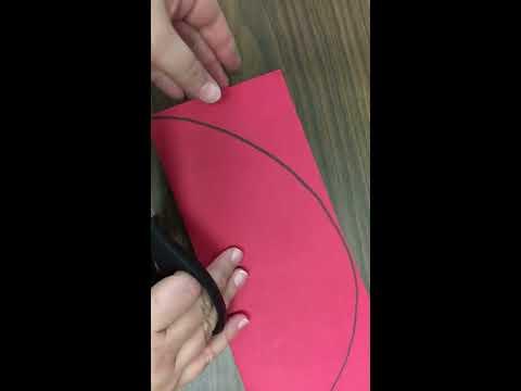 Paper Weaving Fish