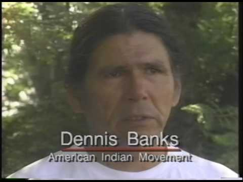 Native American Rights Plundered or Preserved