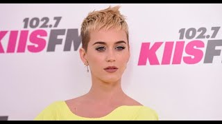 Katy Perry ganó cita con Orlando Bloom durante subasta en California