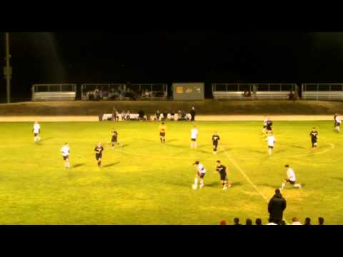 Nipomo vs. Cabrillo Boys Soccer