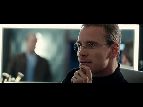 Steve Jobs (2015) Bicycle For the Mind