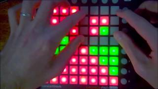 Two Feet - Go Fuck Yourself (CJ Ba4ar Launchpad Cover)