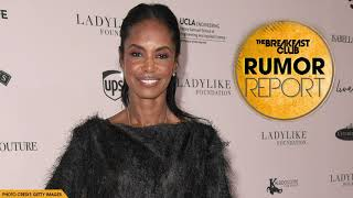 Kim Porter, Mother of Diddy's 3 Kids, Dead Suddenly at 47