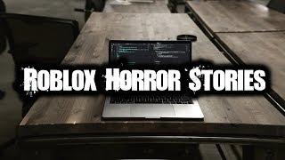5 DISTURBING ROBLOX Horror Stories | Vol II