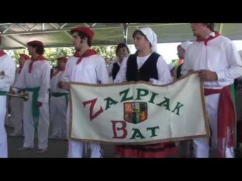 NABO: Basque Culture on Display
