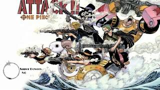 One Piece op21 Full -
