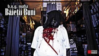 B.U.G. Mafia - Pula Mea... (feat. Brasco) (Prod. Tata Vlad)
