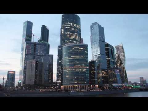 Traveling ke Kota Moskow Rusia
