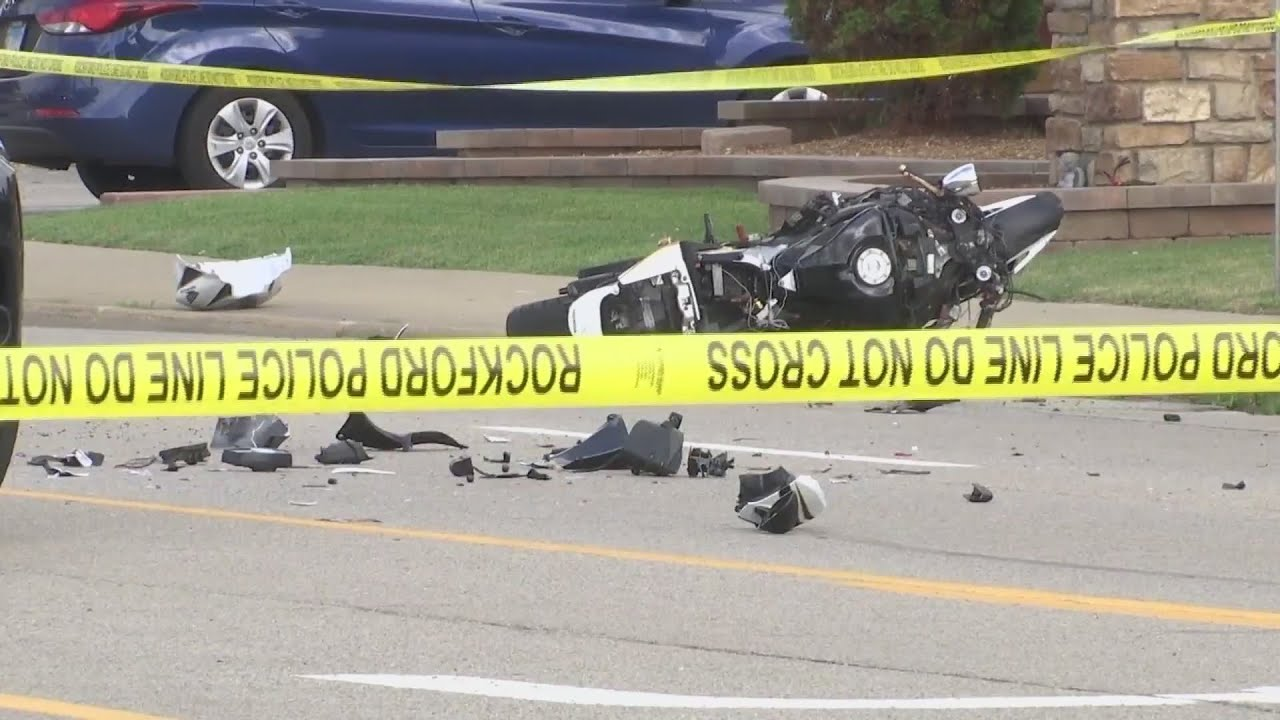 34-year-old killed in fatal motorcycle accident on E  State