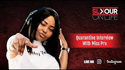 """Miss Pru Clears The """"Price To Pay"""" Beat Issue & Speaks On The Challenges Faced As A Female DJ"""
