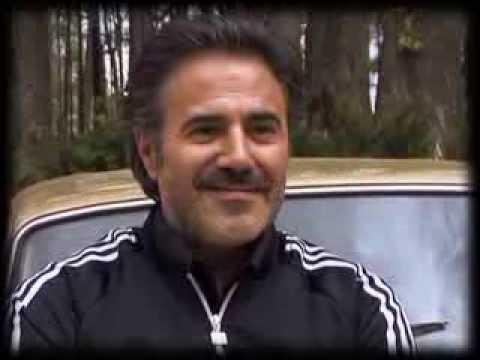 VISITBRUSSELS Film Office -  interview Jose Garcia