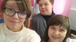 Школа «Kids FM» в Благовещенске отметила второй выпуск: обучение прошли 38 ребят от 9 до ...