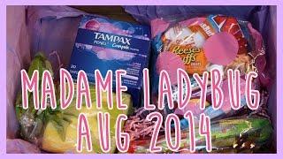 Madame Ladybug -- August 2014!! Thumbnail