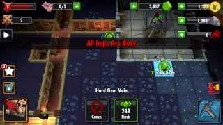 Dungeon Keeper FAQs: Excavation Strategy & Gem Rewards