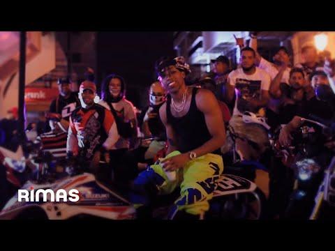 Amenazzy x Noriel - Dios Bendiga 🙏🏽 ( Video Oficial )