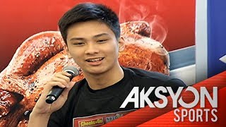 Kai Sotto, pinag-iisipan kung maglalaro siya sa labas ng bansa