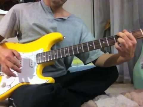 Bryan Adams(2)-Somebody 'Guitar Full Song'