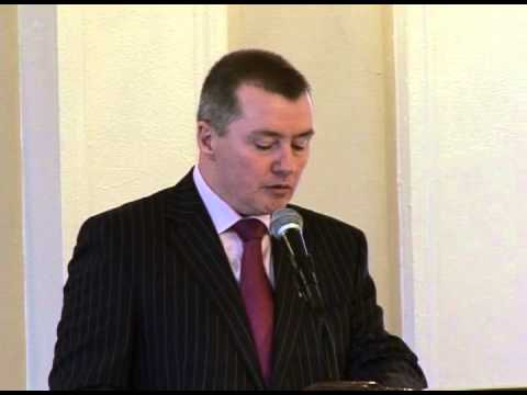 Willie Walsh - January 2011