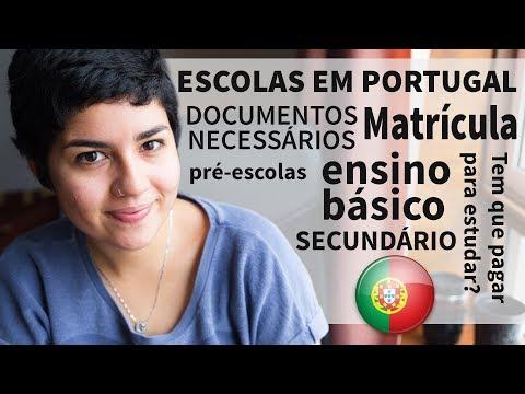 Pré-escola, ensino básico e secundário em Portugal: principais pontos - Vida em Portugal #07