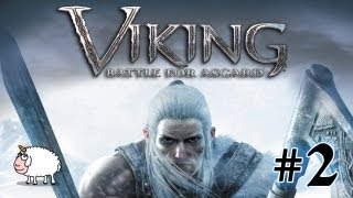 Viking: Battle for Asgard #2 - Предатель