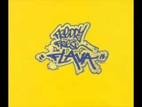 Freddy Fresh-Flava (Cut La Roc Remix)