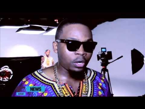 Olamide talks working with Don Jazzy on 'Skelemba