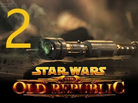 Starwars: The Old Republic Episode Two Lets Chat Live