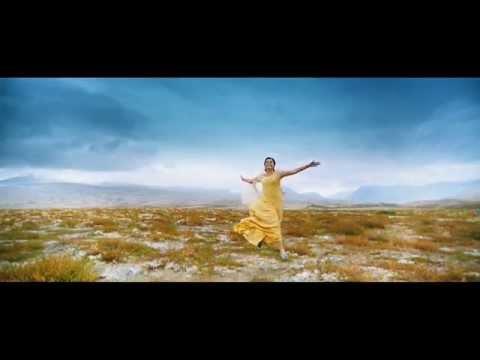 Anegan - Thodu Vaanam Remix - VIDEO