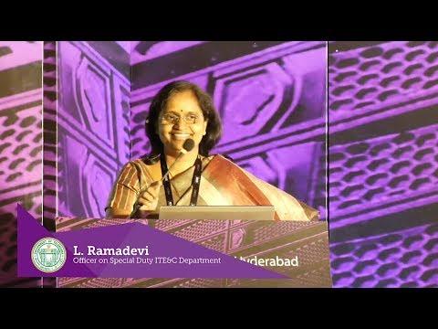 DCD Focus On | Hyderabad 2018 - L.Ramadevi