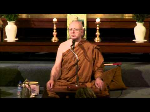What Happens After You Die? | Ajahn Brahm | 08-04-2011