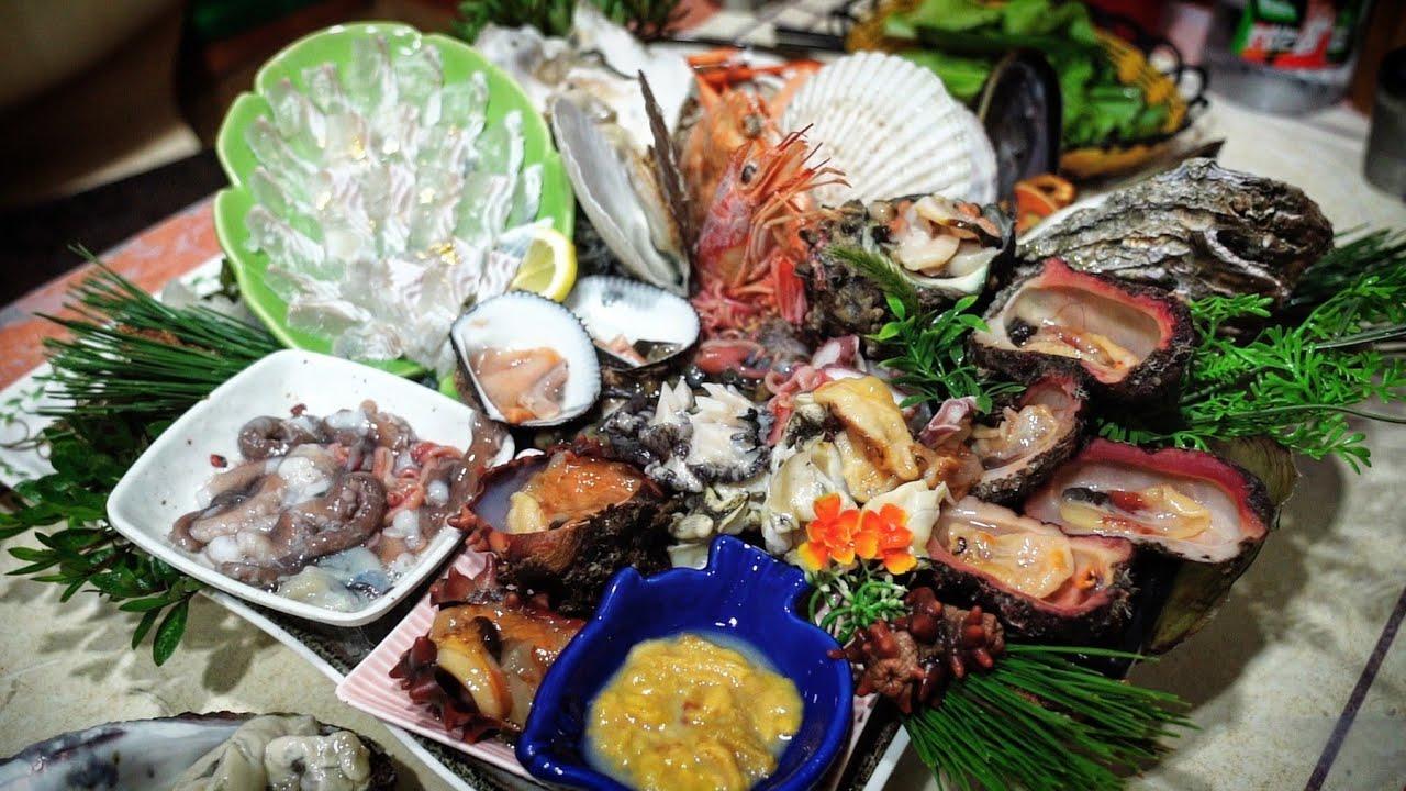 해산물덕후가 '찐맛집'이라 말하는 식당에 다녀왔습니다!