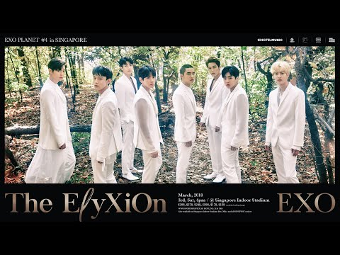 Exo Planet #4 The Elyxion In Seoul Full Sub