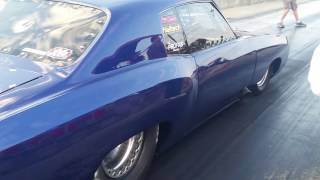 Street Outlaws Doc in the Street Beast at Ohio Valley PLEASE SHARE