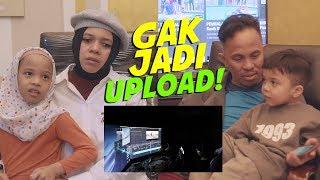 ZIGGY-ZAGGA Gen Halilintar GAGAL Upload!   Reaction Teaser Ziggy Zagga Gen Halilintar