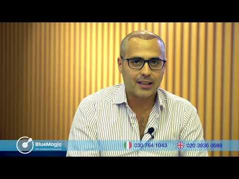 BlueMagic Group Recensioni | Migliore Clinica di trapianto capelli a Istanbul | FUE Zaffiro | DHI