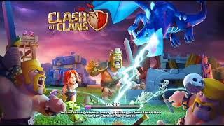 Mein eigener Clan in Clash of Clans! Clash of Clans #4