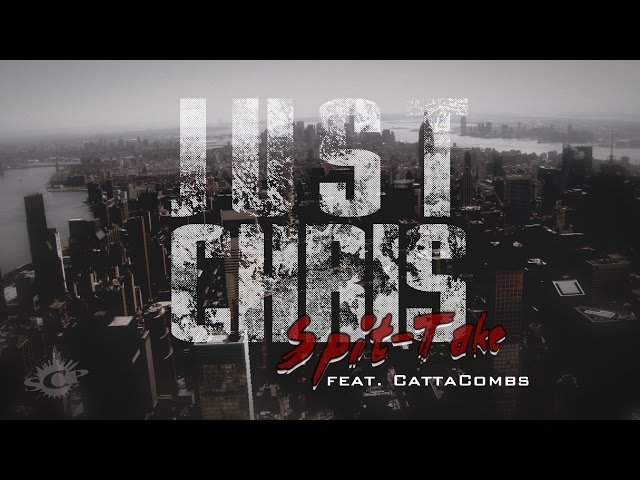 Just Chris - Spit Take (feat. CattaCombs) | Summer City Productions