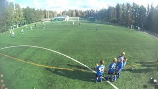PJK Valkoinen - HJS, 13.8.2019, Liiga (2) Peli 2/4