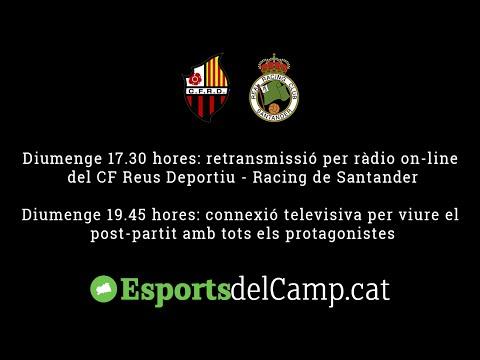 ESPECIAL | L'històric ascens del CF Reus Deportiu a la Liga Adelante
