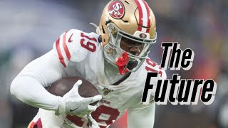 Deebo Samuel Road To The Super Bowl Journey: Dreams Do Come True (Mini Movie)