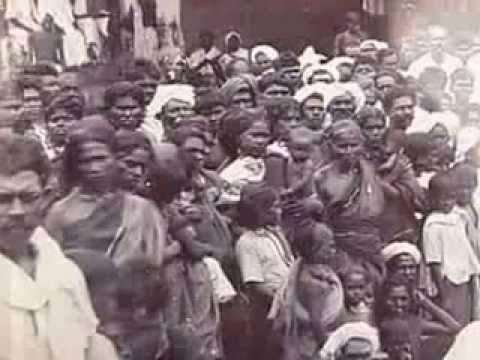 """Untouchable Country - The Black """"Dalits"""" of India (Full Documentary)"""