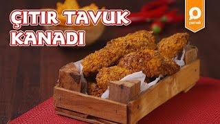 Çıtır Tavuk Kanadı Tarifi - Onedio Yemek - Pratik Yemek Tarifleri
