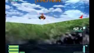 Sub Rebellion (PS2).