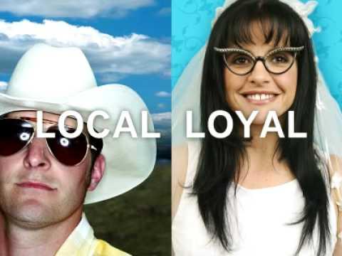 Amarillo Community Federal Credit Union - :30 TV - Local Meets Loyal