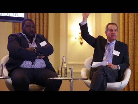 Leveraging Private Capital Africonomie In Energy, Utilities And Infrastructure Financing