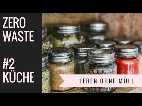 Zero Waste in der Küche - mit VERLOSUNG!